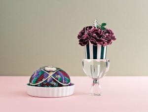 Sonia Rentsch dessert stillevens